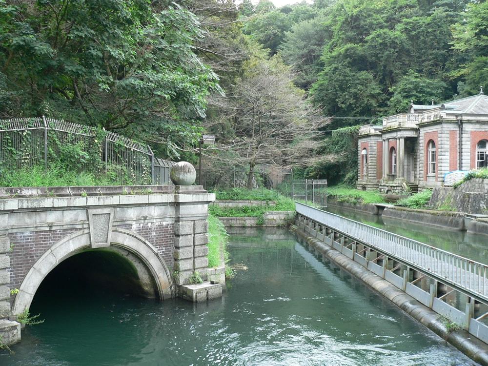 琵琶湖疏水について│琵琶湖疏水記念館